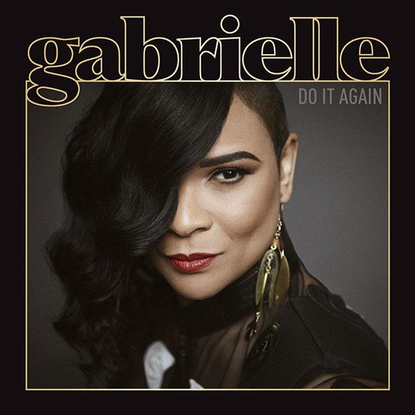 Gabrielle   Do It Again