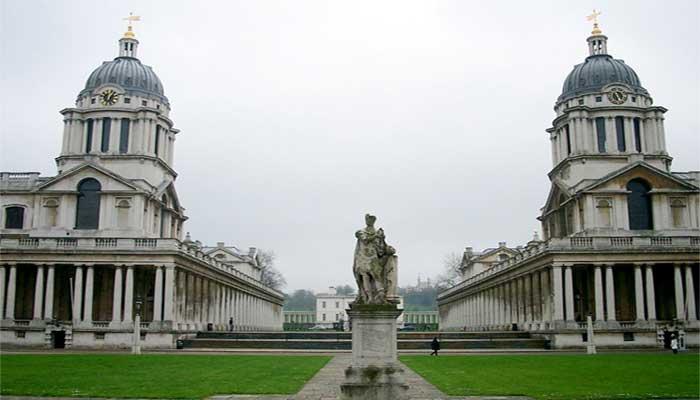Greenwich-University
