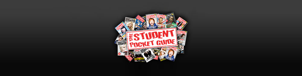 The Student Pocket Guide