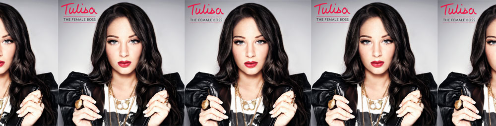 Tulisa 'Sight of You'