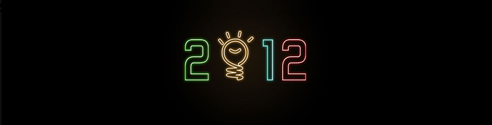 2012: What We've Learnt