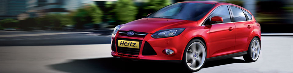 What is the Hertz student discount?