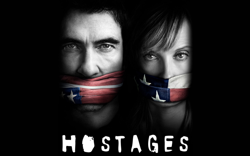 Hoastages TV Series