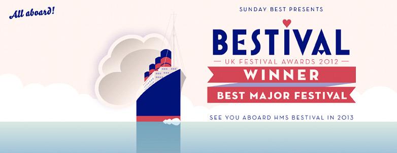 Bestival Best Major Festival