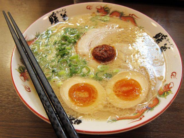 Japanese Food Noodle Soup Ramen Noodles Ramen