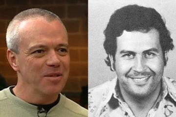 JHON JAIRO VELÁSQUEZ Pablo Escobar