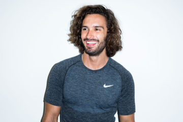 Joe Wicks The Body Coach Interview