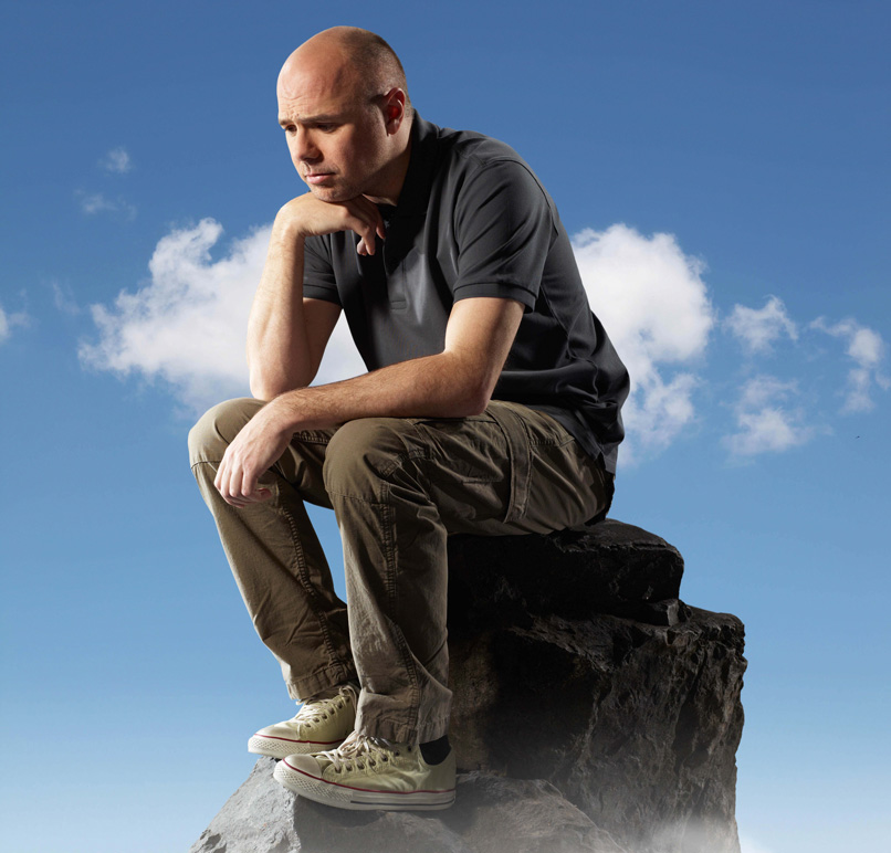Karl Pilkington Interview: The Meaning of Life by Nathan Wadlow