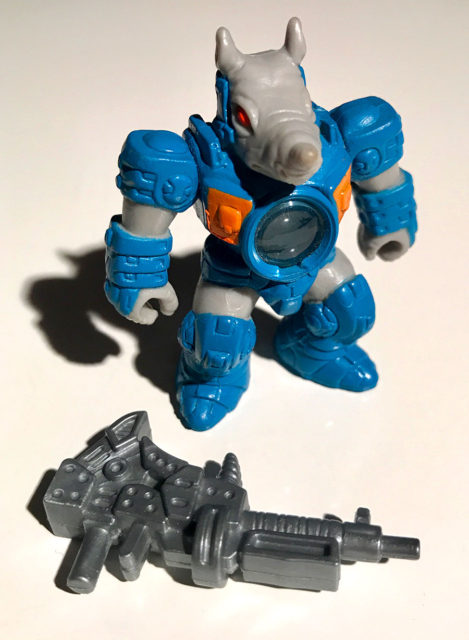Battle Beasts Laser Beasts