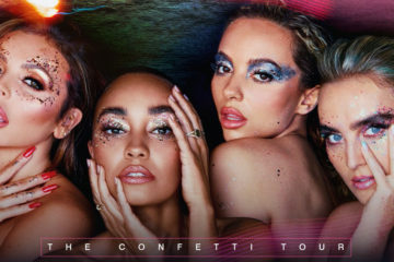 Little Mix The Confetti Tour