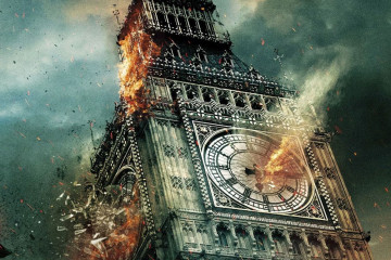 London-Has-Fallen-Review