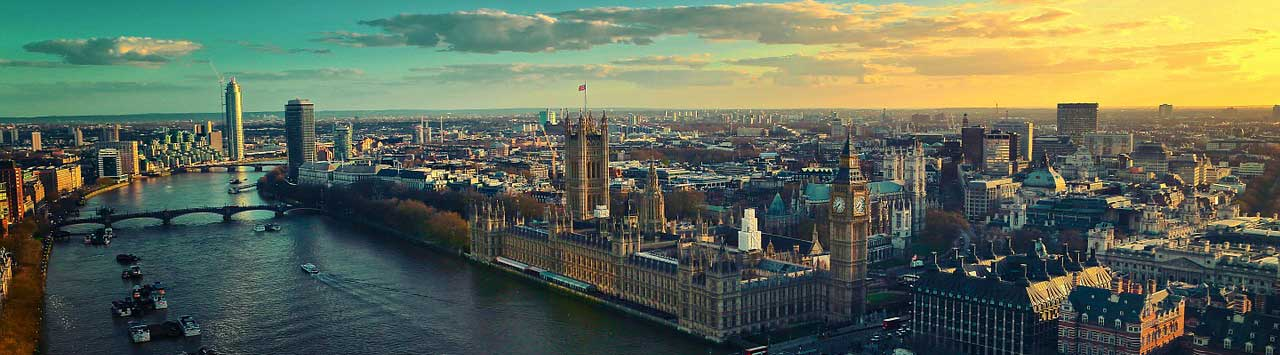 London-Skyline-Post-Office