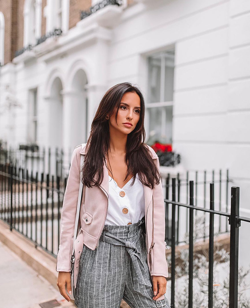 Lucy Watson Interview