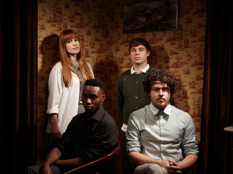Metronomy 'Love Letters' Review