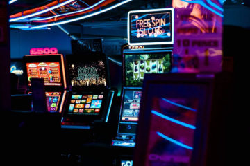 Money Management Tips for Slot Players