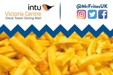 Mr Frites Nottingham East Midlands