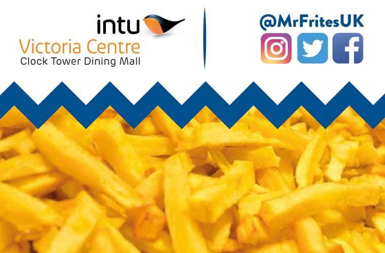Mr Frites Nottingham East Midlands