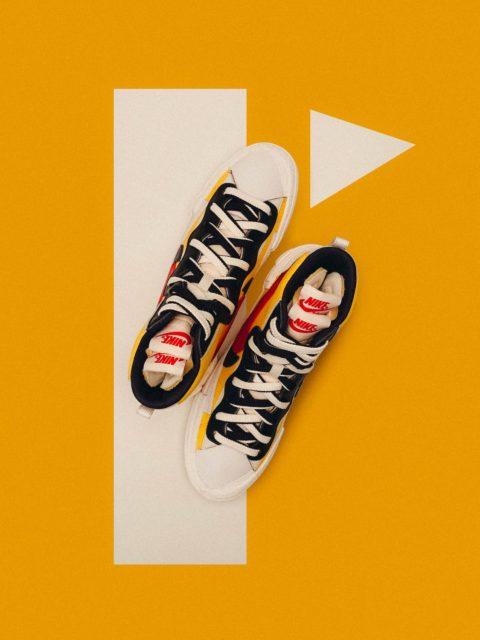 Nike High Tops Retro Sneakers