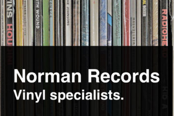 Norman Records