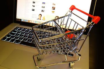 Online-Shopping
