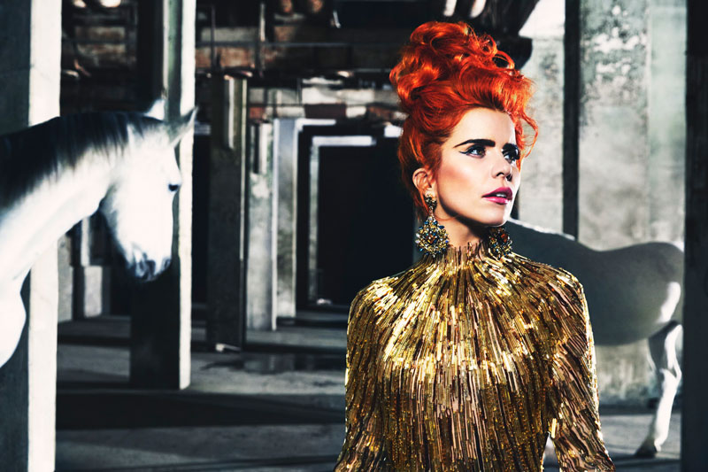 The Perfect Contradiction - Paloma Faith