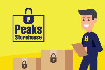 Peaks Storehouse