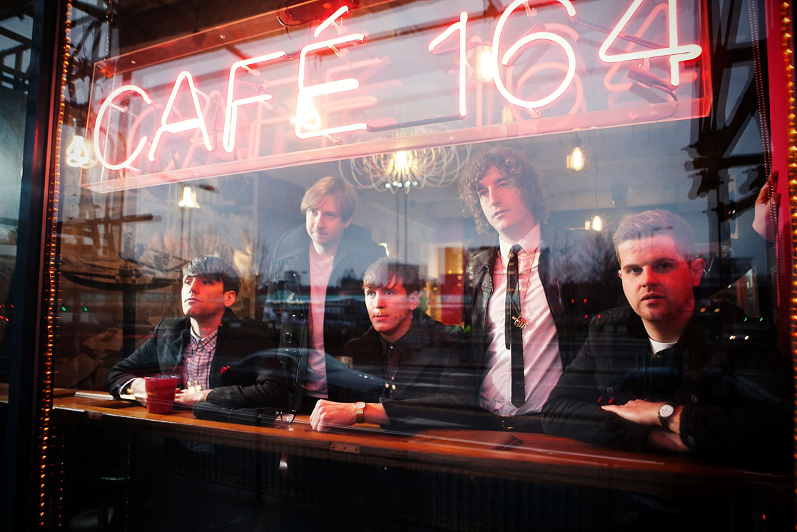 Pigeon Detectives Student Pocket Guide Interview