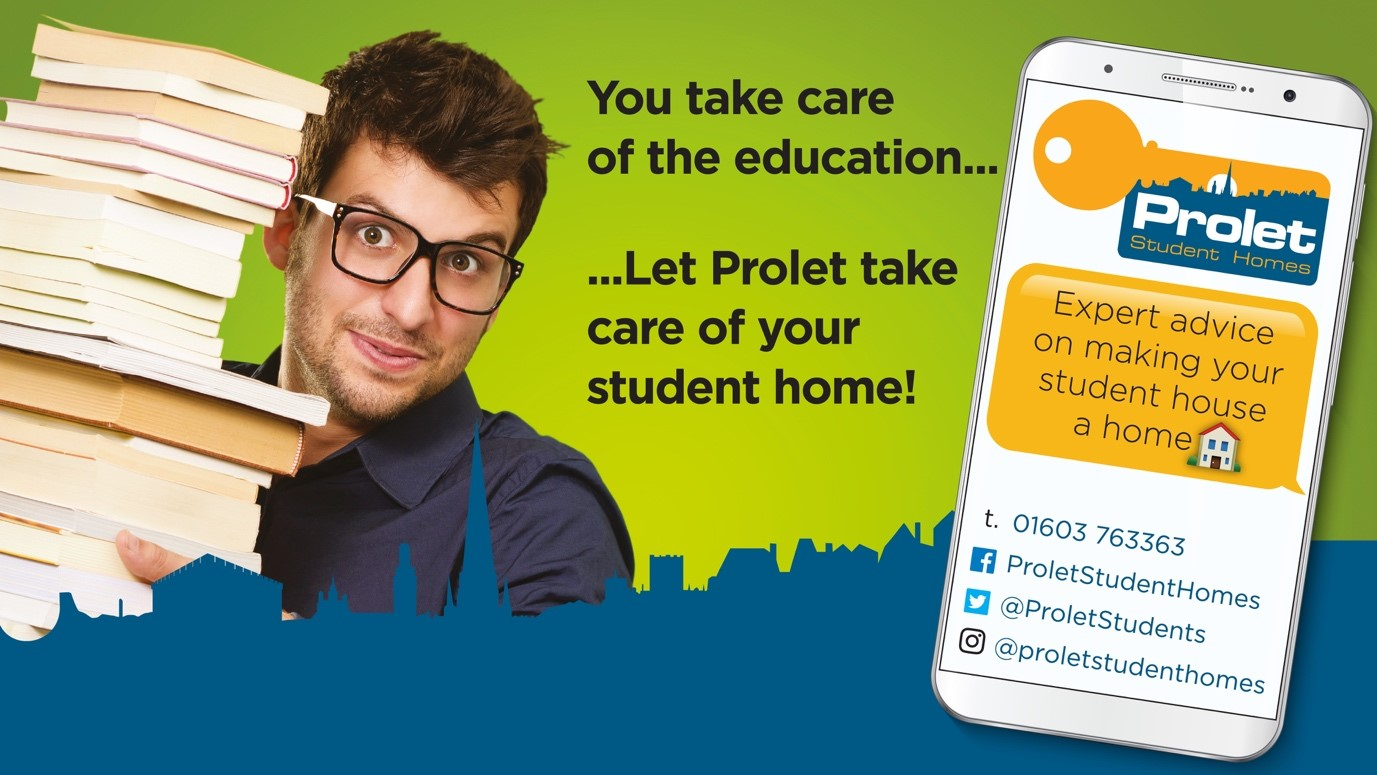 Student House Prolet Student Homes Let Prolet take care of your student home