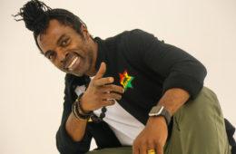DJ Ras Kwame Reggae Recipe LIVE