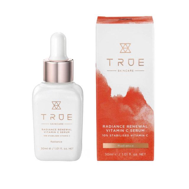 Radiance Renewal Serum   TRUE Skincare