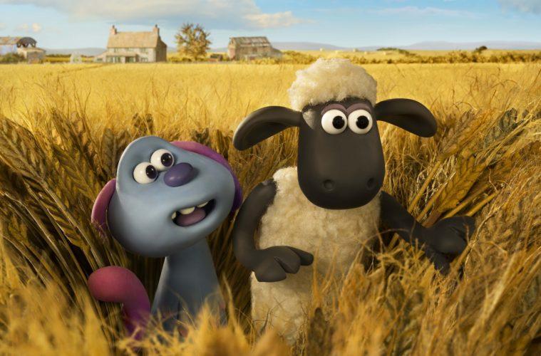 Mark Simon-Hewis Animation | Aardman