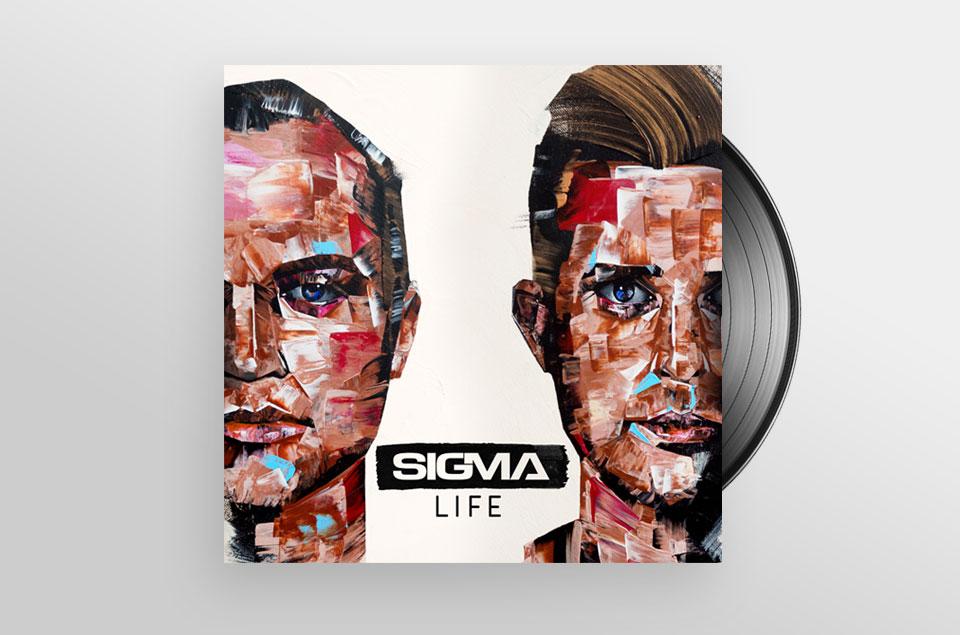 Sigma Vinyl