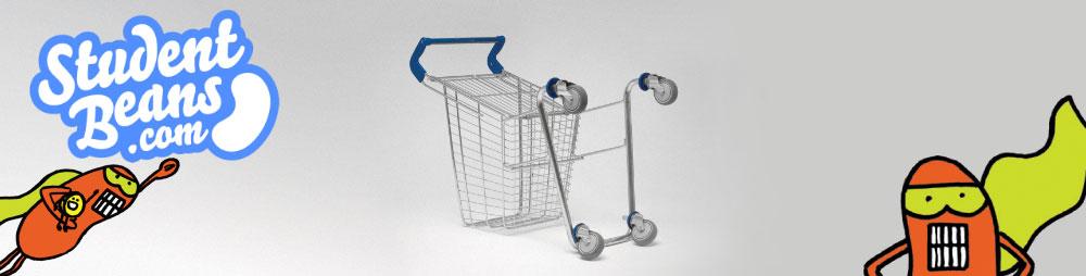 Student Shopping Savings