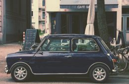 Student Cars