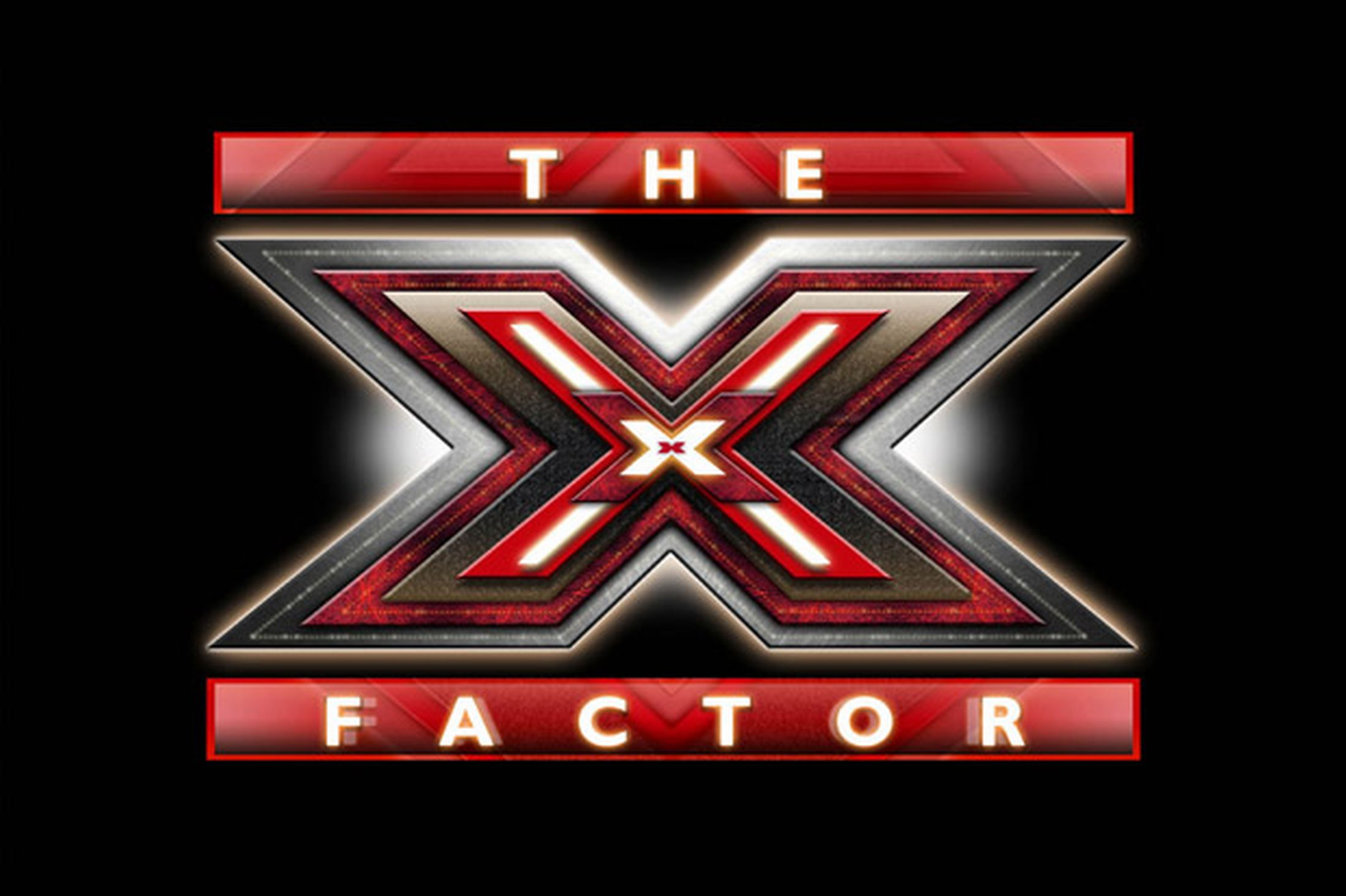 TOPIC X Factor Logo