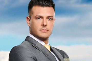 The Apprentice 2019 - Lewis Ellis