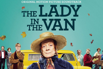 The-Lady-In-The-Van-Review