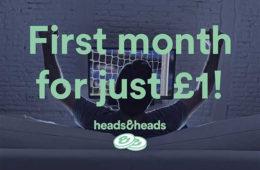 Heads & Heads