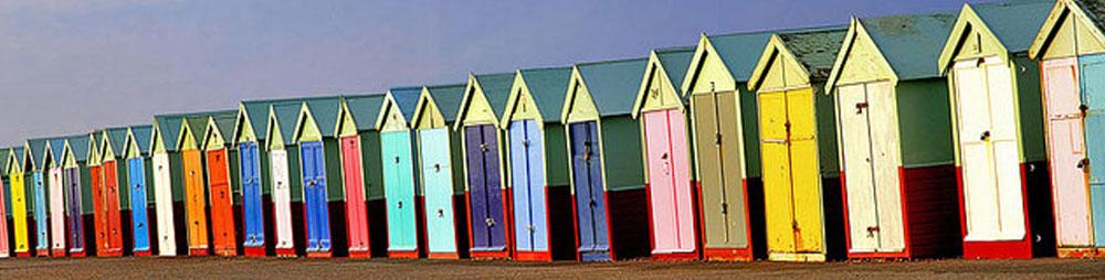 UK-Beaches