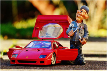 maintaining your car on a budget