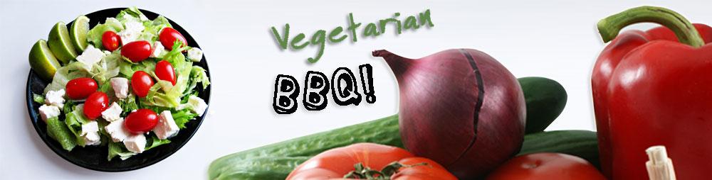 Vegetarian-BBQ