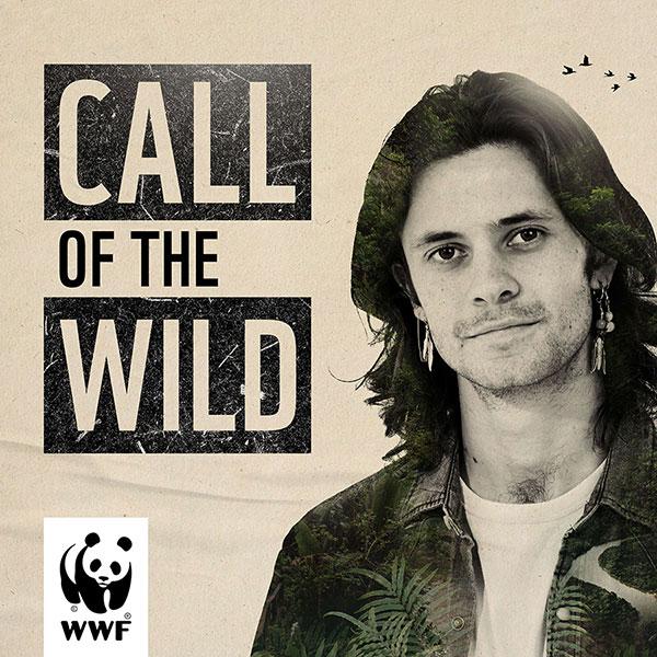 WWF Call of the Wild | Cel Spellman