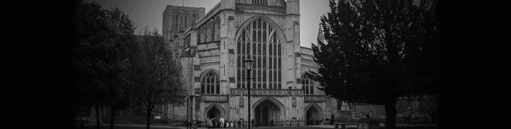 Winchester-Cathdral