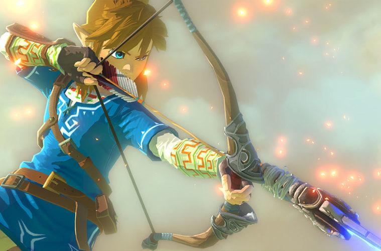Zelda fans