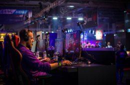 Gaming Festival