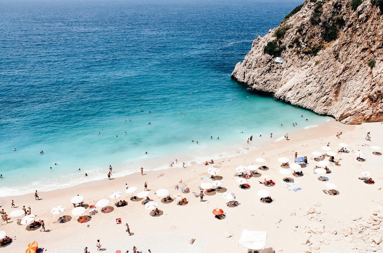 Holiday Destinations Antalya Turkey