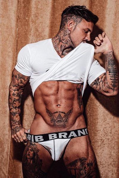 bill and brandon underwear