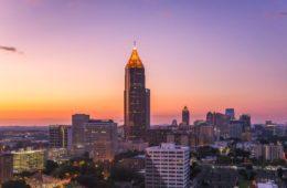 Georgia Atlanta