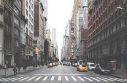 Win New York Shopping Trip