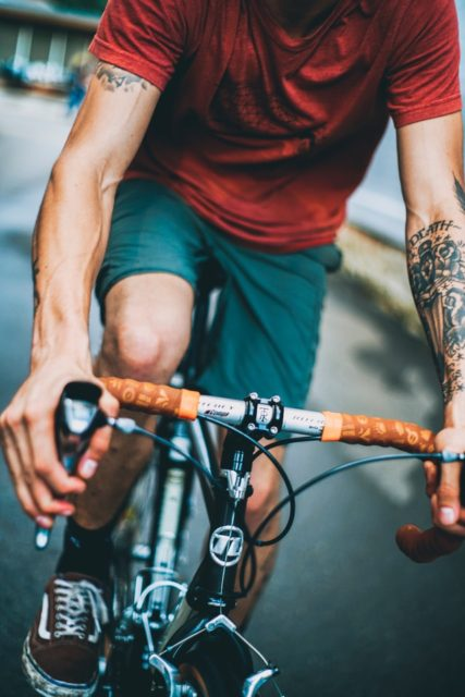 Bike university